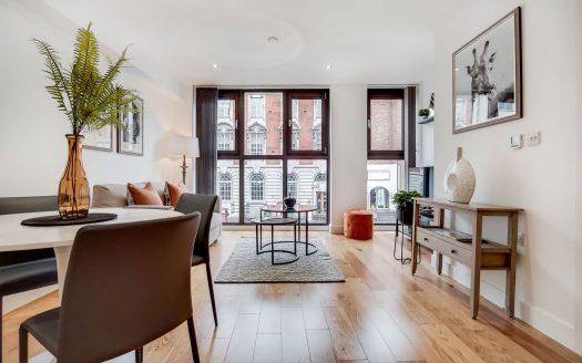 Setha Borough Apartments